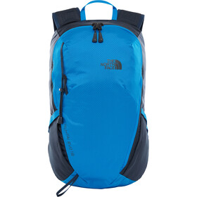 The North Face Kuhtai Evo 18 Sac à dos, bomber blue/urban navy